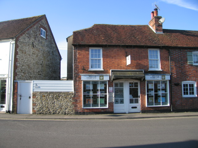 North Street, Storrington